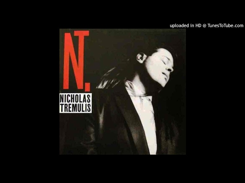Nicholas Tremulis - You Havent Done Nothin'  1986