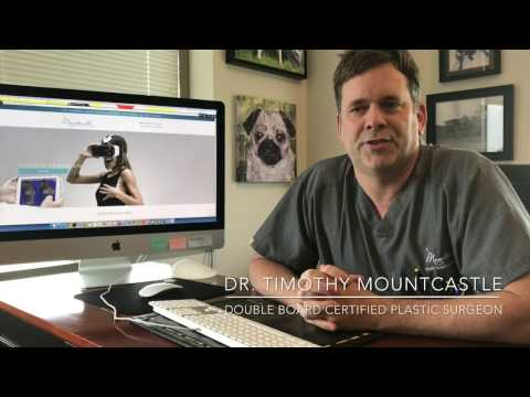 Liposuction FAQ With Double Board Certified Plastic Surgeon Dr. Timothy Mountcastle