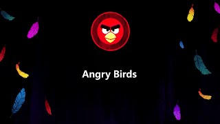 """Behind Blue Eyes"" MV ""The Angry Birds Movie"""