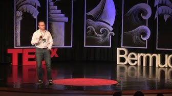 The Future of Your Personal Data - Privacy vs Monetization | Stuart Lacey | TEDxBermuda