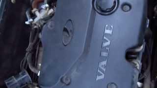 Ваз 2112 16кл. Стук в двигателе.Из за чего может быть??? стук не пропадает даже при езде