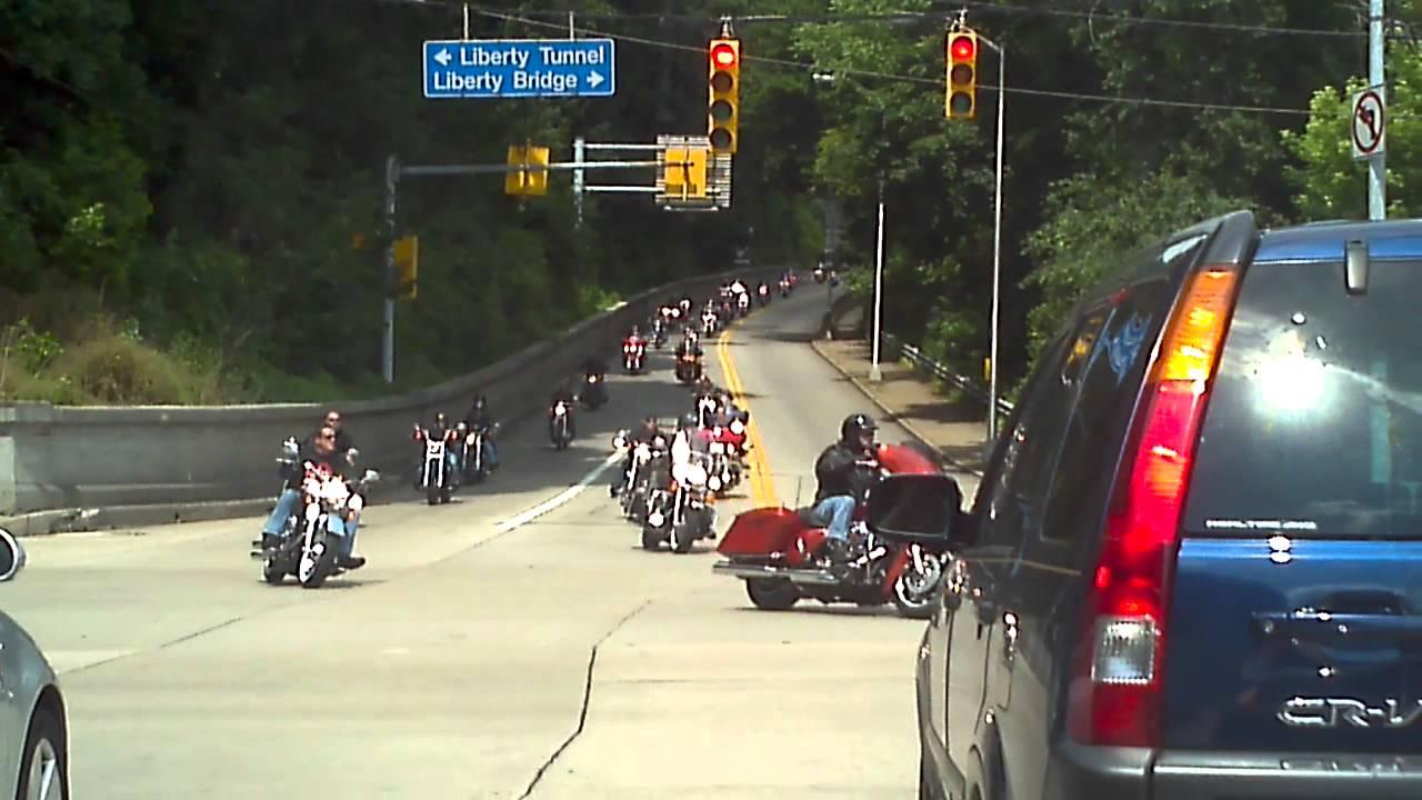 Motorcycle Gangs Headed To Waco Dirt Bike