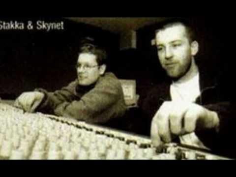 Stakka & Skynet @ Unit A - 24.01.2001 [FULL SET]