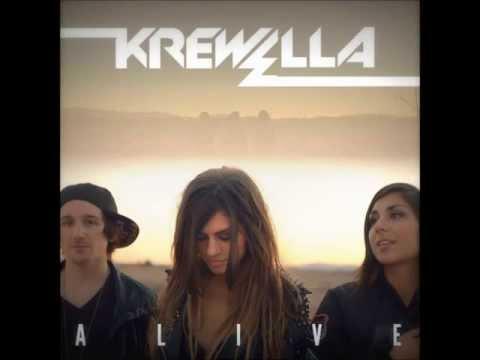 Krewella-Alive [Original Mix] High Quality Audio