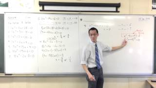 Completing the Square (1 of 2: Explanation)