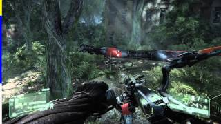 Crysis 3 - 3840x2160 - 4K Testing - PC Perspective