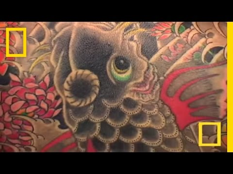 Full Body Tattoo Taboo? | National Geographic from YouTube · Duration:  3 minutes 27 seconds