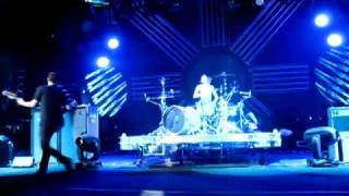 Blink 182 Carousel LIVE 2009
