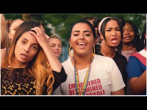 Marwa Loud - Bad Boy (Clip Officiel)