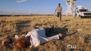 The Messengers Trailer (HD) Shantel VanSanten