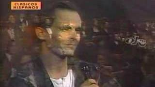 Miguel Bose - Morir de amor
