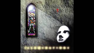 Watch Wishbone Ash Mystery Man video