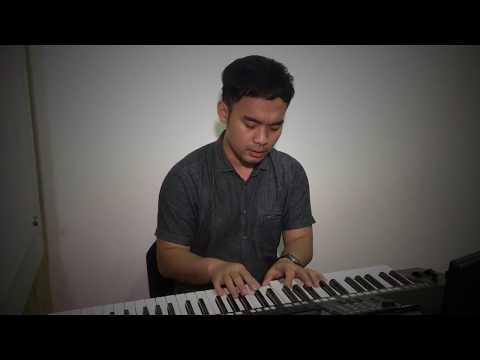 Mantan Terindah - Kahitna cover by Dimas Titis