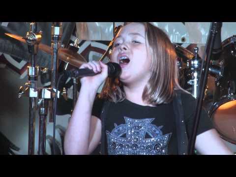 Guns N' Roses - Civil War - Kansas City School of Rock