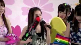 SNH48 进击的女生SNH48泳池宅舞大比拼 第6集