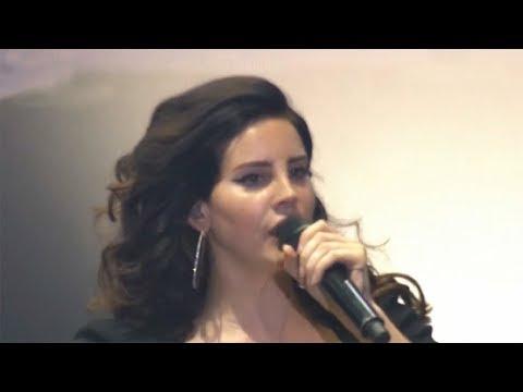 Lana Del Rey - Live at Lollapalooza Brazil 2018