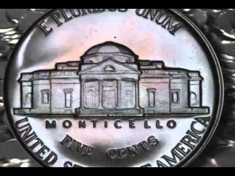 PRESIDENTIAL COINS SEQ 3