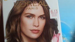 LOREAL PARIS 6.3 Golden Brown …