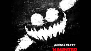 Knife Party- Power Glove HD/HQ OFFICIAL VERSION