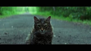 Pet Sematary / Hayvan Mezarlığı (2019) Türkçe Altyazılı Final Fragmanı - Stephen King Filmi