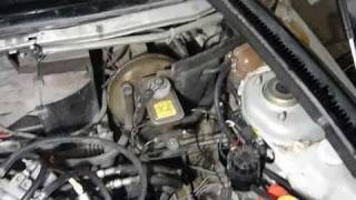 видео Замена радиатора печки на ВАЗ-2110 своими руками