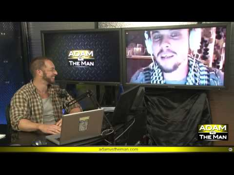Christian libertarian explains problem with organized religion