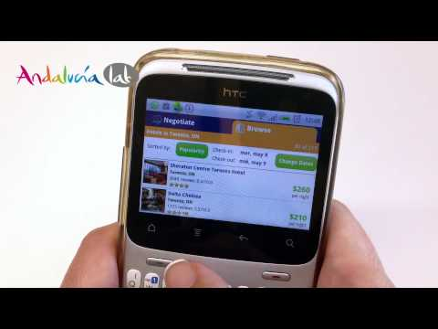 Video Post Testing App Priceline Negociator Andalucia Lab