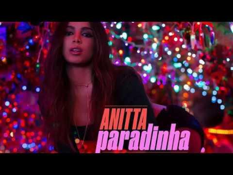 Anitta - Paradinha (Letra)