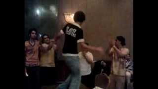 رقص ورع سعودي افضل من البنات