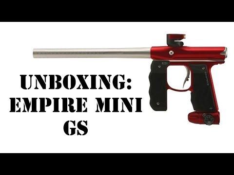 Empire Mini GS Unboxing