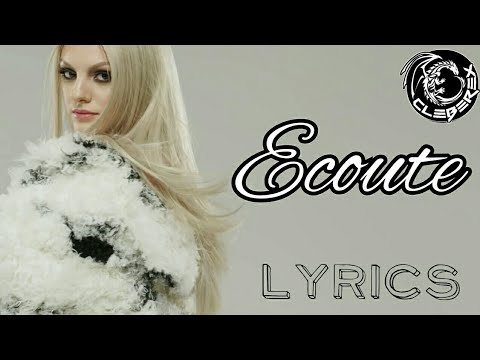 Alexandra Stan feat. Havana - Ecoute (Lyrics / Versuri Video)