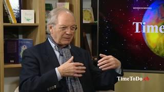 Dipl. Ing. Jan Telepski von Elysion Wasser im Interview  TTD  vom 07.12.17