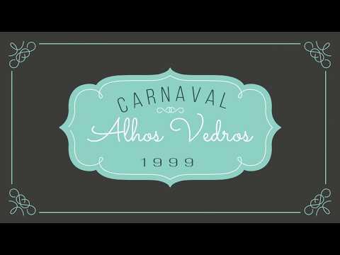 Carnaval de Alhos Vedros 1999