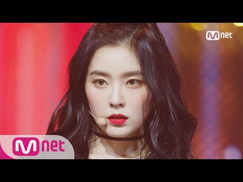 [Red Velvet - Bad Boy] Comeback Stage | M COUNTDOWN 180201 E
