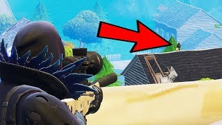 WHAT WAS HE THINKING?! (Fortnite Battle Royale Solo Win Gameplay)