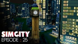 SimCity :: Episode 25 :: Going British