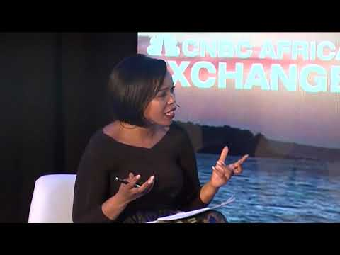 World Economic Forum: The New Era of Banking in South Africa