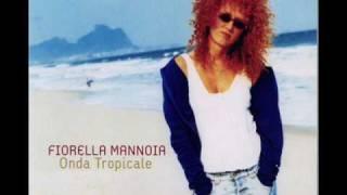 Fiorella Mannoia  - Senza un frammento