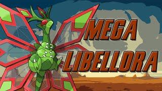 Libelldra braucht eine Mega-Entwicklung!