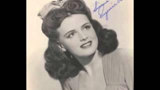 Sweet Dreams, Sweetheart (1945) - Eugenie Baird