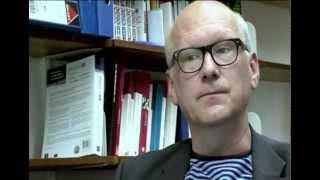 Magnus Brechtken talking about the Nazi Madagascar Plan
