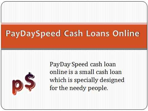Payday loans maryville tn image 4