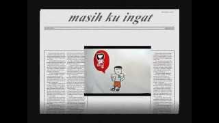 Official Video Mr A Cinta Pandangan Pertama
