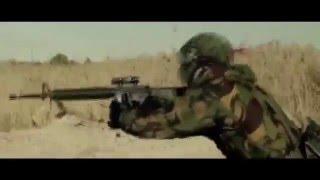 Shot – Нет войне (Клип) (By Аватария AVATeam)
