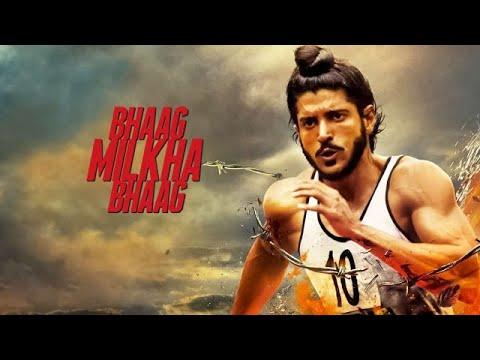 Download Bhaag Milkha Bhaag Full Movie story | Farhan Akhtar | Sonam Kapoor | Divya Dutta
