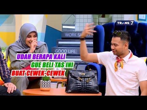 BONGKAR Tas Mewah Olla Ramlan | OKAY BOS (17/07/19) Part 2