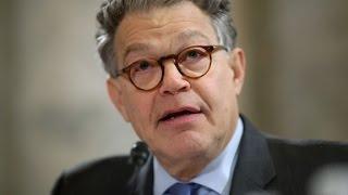 Senator Al Franken  'Sessions must recuse himself'