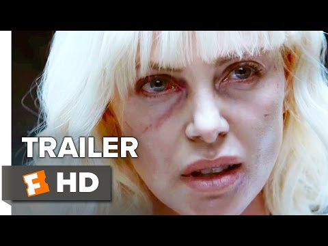 Thumbnail: Atomic Blonde Trailer #1 (2017) | Movieclips Trailers