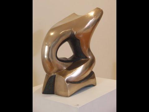 Sculpture  at Soho  Galleries