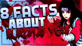 "8 Facts About Kurenai Yuhi ""You Might Know"" 